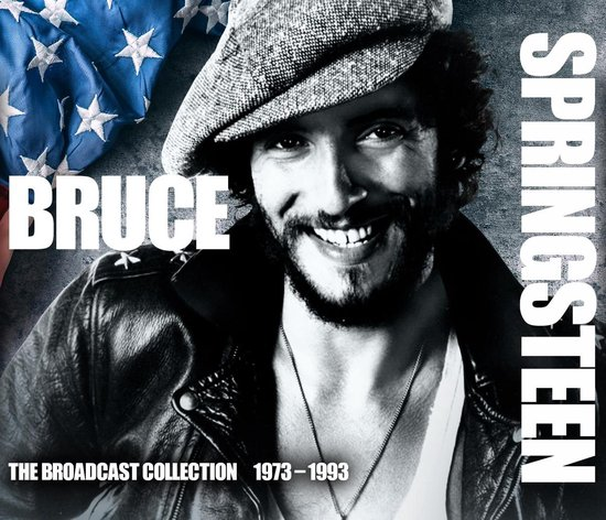 The Broadcast Collection 1973 - 1993