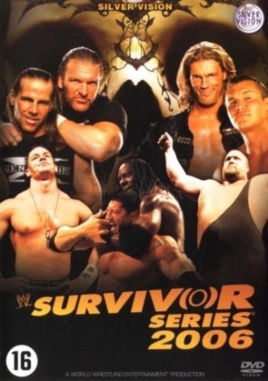 Survivor Series 2006