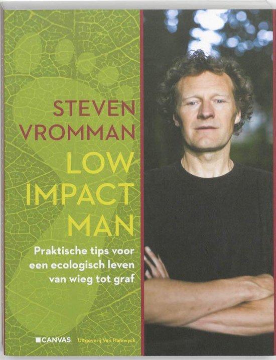 Low impact man - Steven Vromman pdf epub