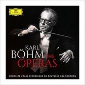 The Complete Opera & Vocal Recordings on Deutsche Grammophon