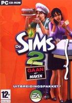 De Sims 2 - Gaan Het Maken - Windows