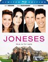 Joneses (The) Limited Metal Edition (Sales)