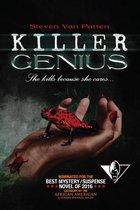 Omslag Killer Genius