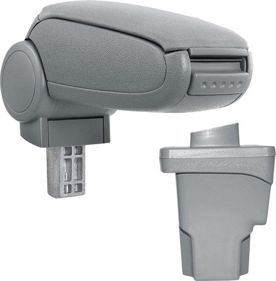 [pro.tec]® Armsteun-Seat Leon III-type-5F-2012-stof-grijs