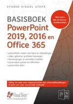 PowerPoint 2019, 2016 en Office 365