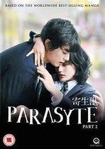Parasyte The Movie Pt.2