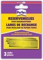 Perfax Reservemessen Powerblade