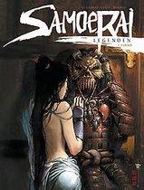 Samoerai legenden 01. furiko