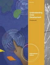 Omslag Understanding Child Development