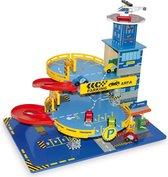 Base Toys Houten Garage Metropool