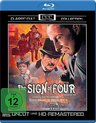 The Sign of Four (1983) (Blu-ray)