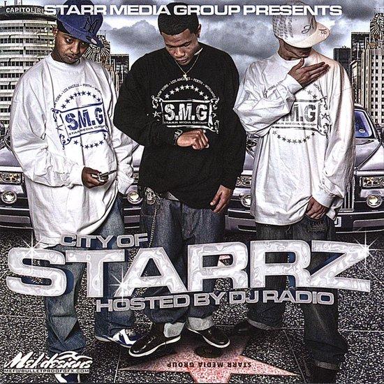 City of Starrz