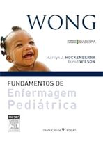 Wong´s Fundamentos Enfermagem Pediátrica