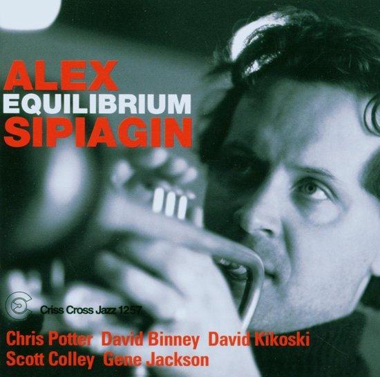 Sipiagin Alex (Sextet) - Equilibrium