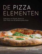 De pizza elementen