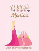 Princess Monica