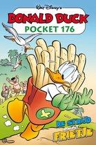Donald Duck pocket 176 de strijd om het frietje