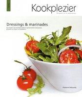 Kookplezier Dressings & marinades