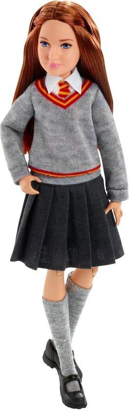 Harry Potter Ginny Wemel Pop - Speelfiguur - Mattel
