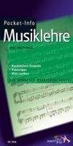 Pocket-Info Musiklehre