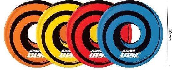 Summertime Flying Disc 60cm Assorti