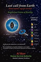 Rupturian Vision of Reality