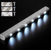 LED lichtlijst kastlicht onderbouw lichtbalk 401514