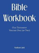 Bible Workbook