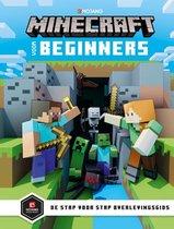 Minecraft 1 -   Minecraft voor beginners
