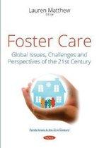 Omslag Foster Care