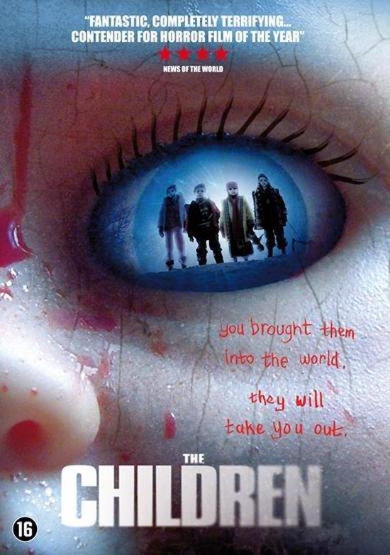 Cover van de film 'Children'