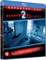 Paranormal Activity 2 (Blu-ray)