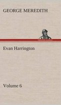 Evan Harrington - Volume 6