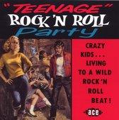 Teenage Rock 'N' Roll Party