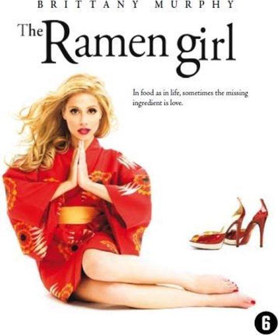 Cover van de film 'The Ramen Girl'