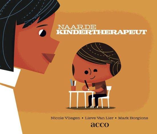 Naar de kindertherapeut - Nicole Vliegen |