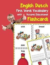 English Dutch Flashcards