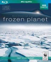 BBC Earth - Frozen Planet (Blu-ray)