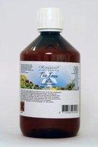 Cruydhof Tea Tree Olie - Australie - 500 ml