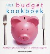 Het Budgetkookboek