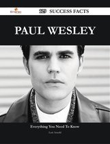 Paul Wesley 129 Success Facts - Everything you need to know about Paul Wesley