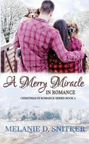 A Merry Miracle in Romance
