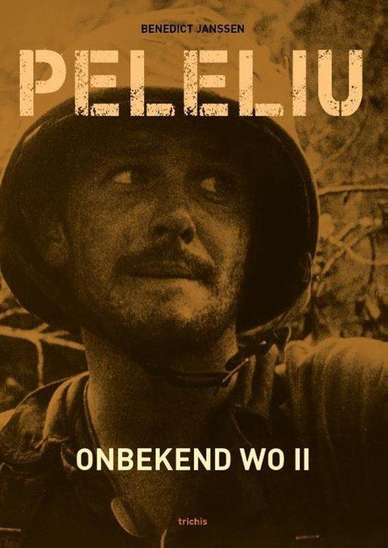 Onbekend WOII - Peleliu - Benedict Janssen | Fthsonline.com