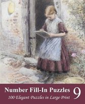 Number Fill-In Puzzles 9