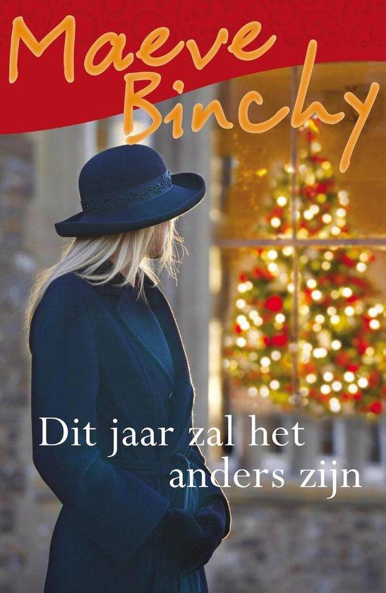 Dit jaar zal het anders zijn - Maeve Binchy pdf epub