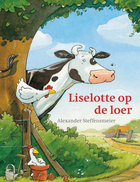 Liselotte Op De Loer