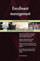 Enrollment Management Standard Requirements