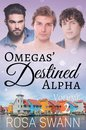 Omegas' Destined Alpha Volume 2