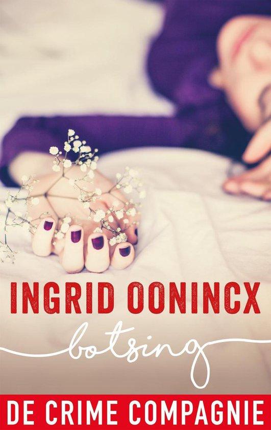 Botsing - Ingrid Oonincx |