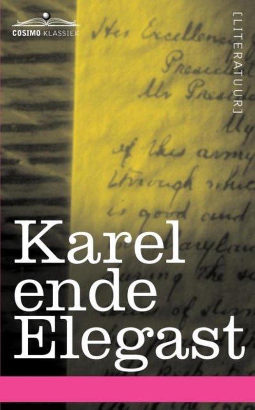Karel ende elegast - Anonymous |